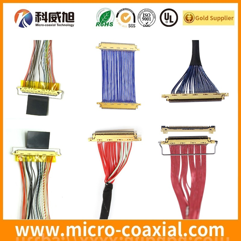 30 pin 40 pin edp cable assembly manufacturer