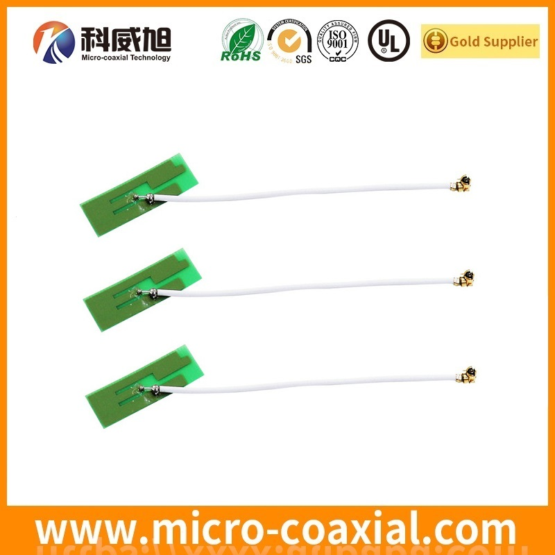 IPEX 1.13 rf antenna cable assembly