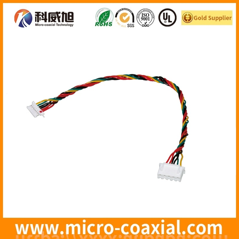 Molex wire harness assembly