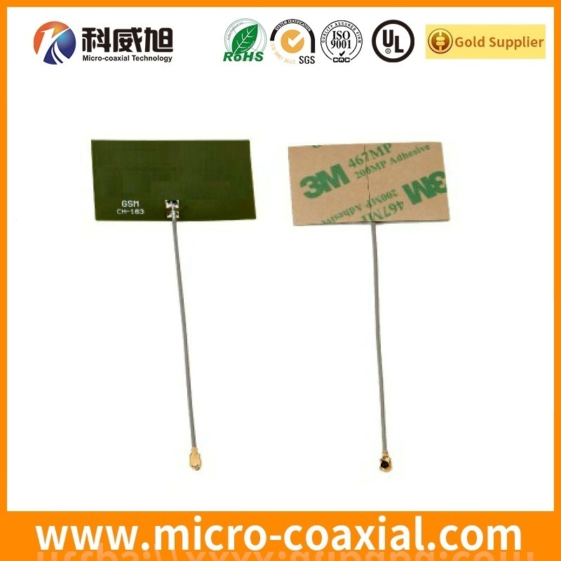 RF antenna Cable Assembly