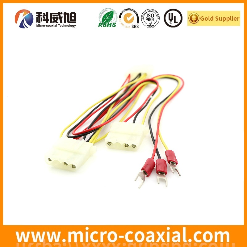 Tyco wire harness assembly factory