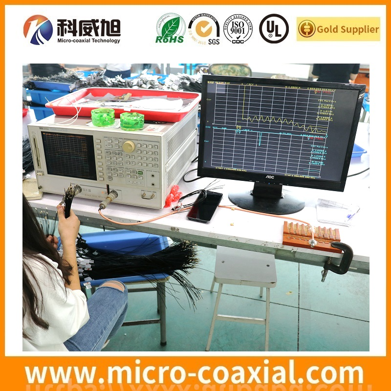 antenna cable assembly tester