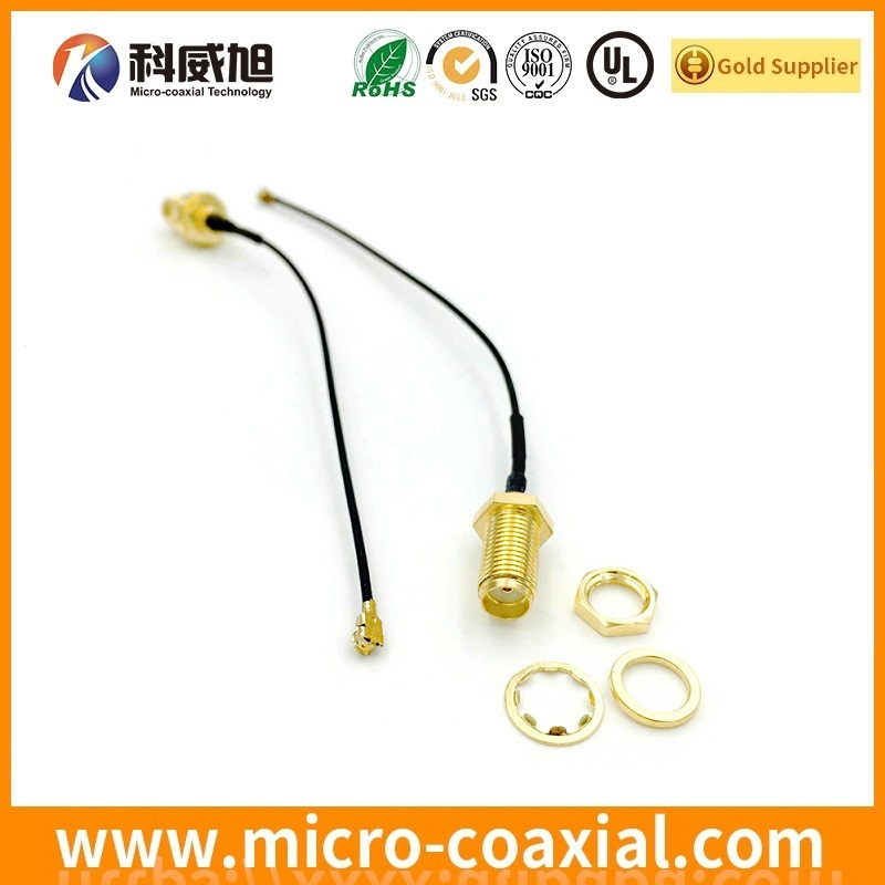 custom RF Cable Assembly factory