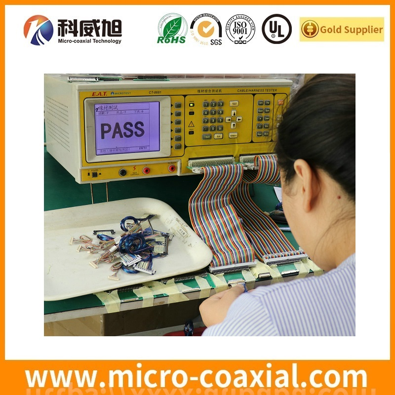 edp cable factory edp cable assemblies tester edp cable manufacturer