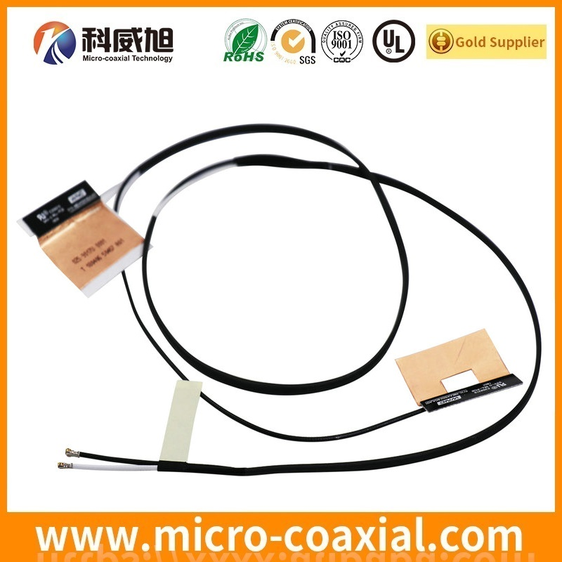 laptop antenna cable assembly