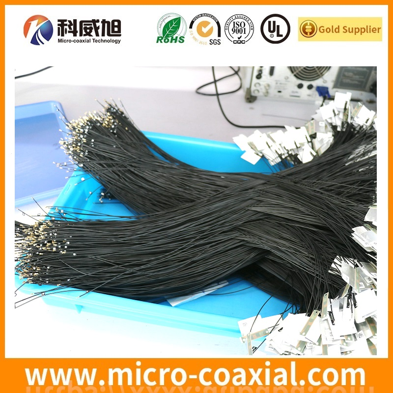 rf coaxial cable antenna cable assembly manufactuere