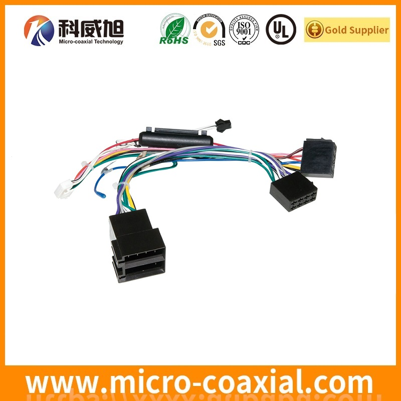 AMP TYCO Wiring Harness TE Connectivity Wire harness Manufacturer